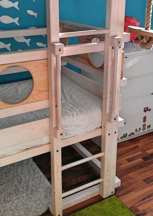 steens hochbetten f r kinder empfohlen von dein. Black Bedroom Furniture Sets. Home Design Ideas