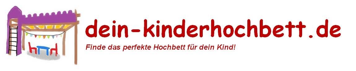 Dein-Kinderhochbett Banner