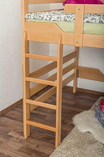 Hochbett für Erwachsene