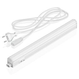 parlat LED Unterbau-Leuchte Rigel, 31,3cm, 380lm, warm-weiß - 1