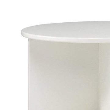 Steens Anbau-Schreibtisch mit Regal for Kids MDF Wei? deckend|MDF Wei? deckend - 3