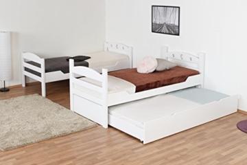 Stockbett für Erwachsene