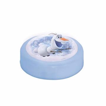 John 75209 Dream On Nachtlicht Disney Eiskönigin 2 Frozen Bettzelt Spielzelt Traumzelt, violett - 3