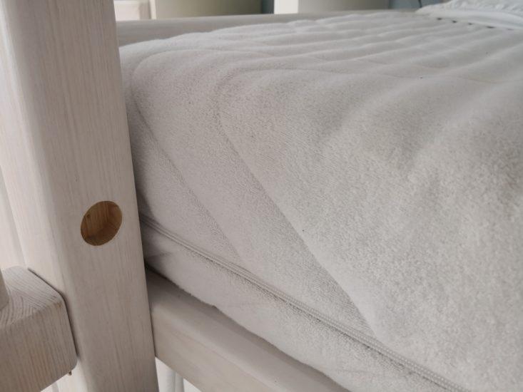 Etagenbett Mit Lattenrost Und Matratzen : Hochbett matratze und lattenrost fakten tipps empfehlungen